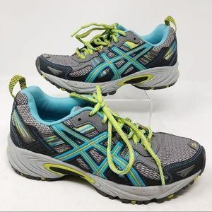 Asics | Gel Venture 5 Trail Running Shoe